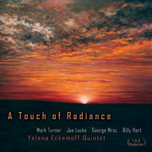 A Touch of Radiance art