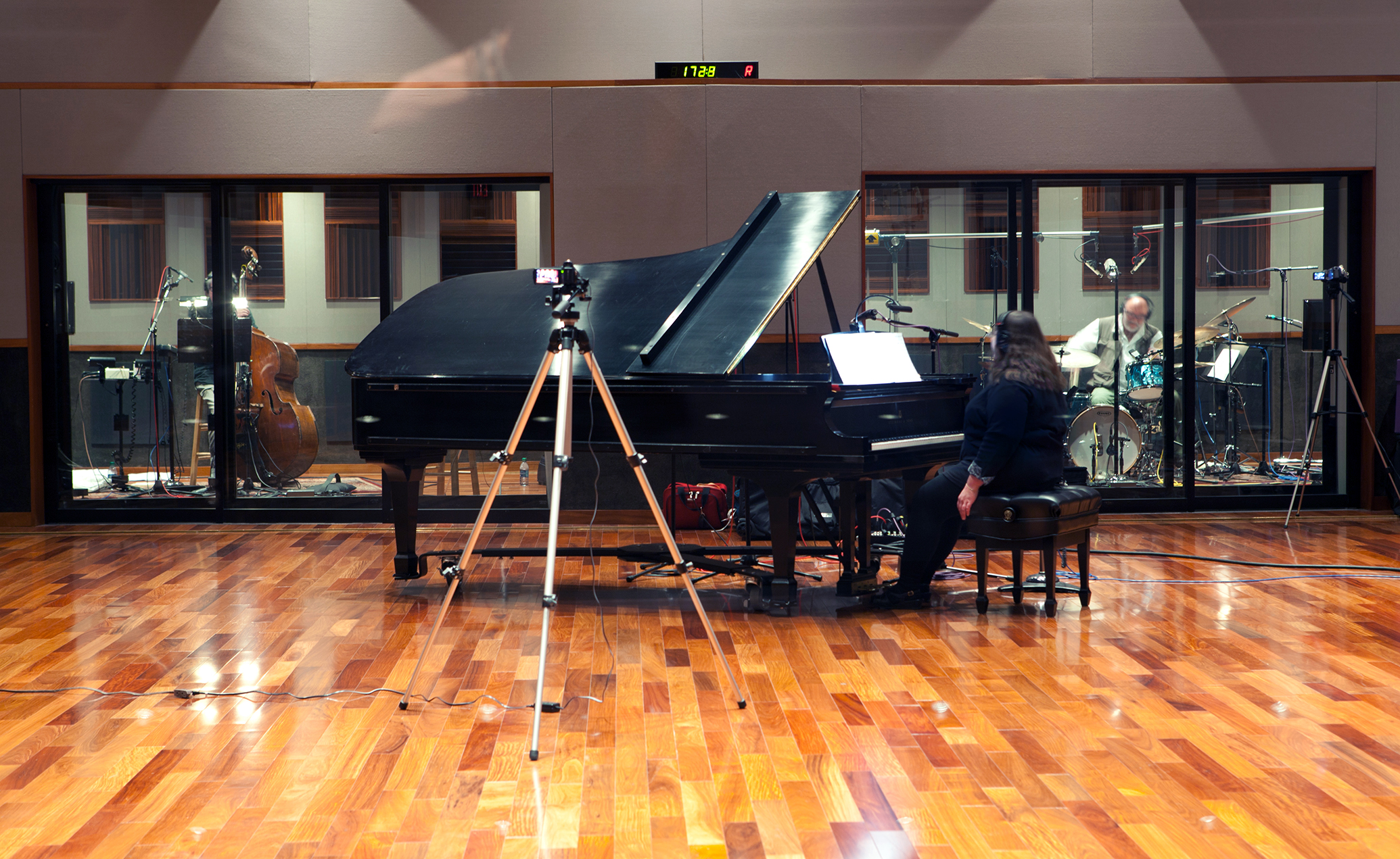 Bridge Recording studio