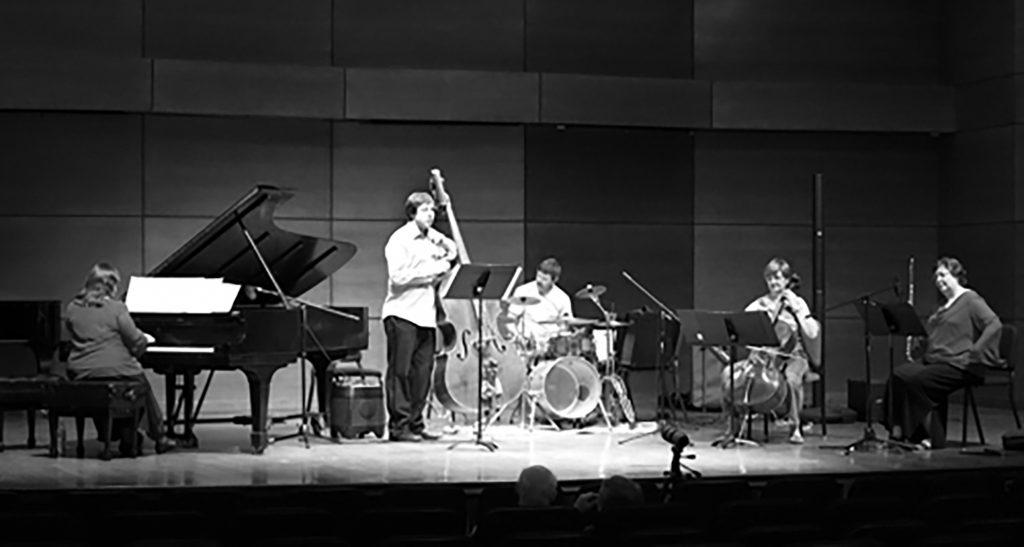 Concert at UNCG