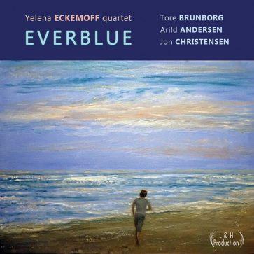 Everblue CD art