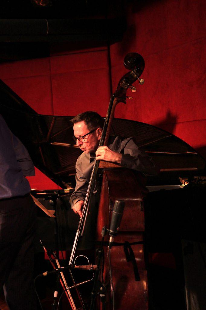 Jazz Standard_George Mraz