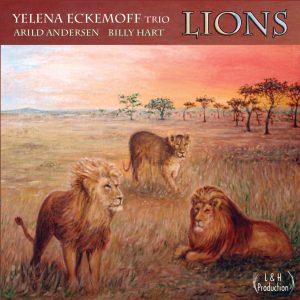 Lions CD art