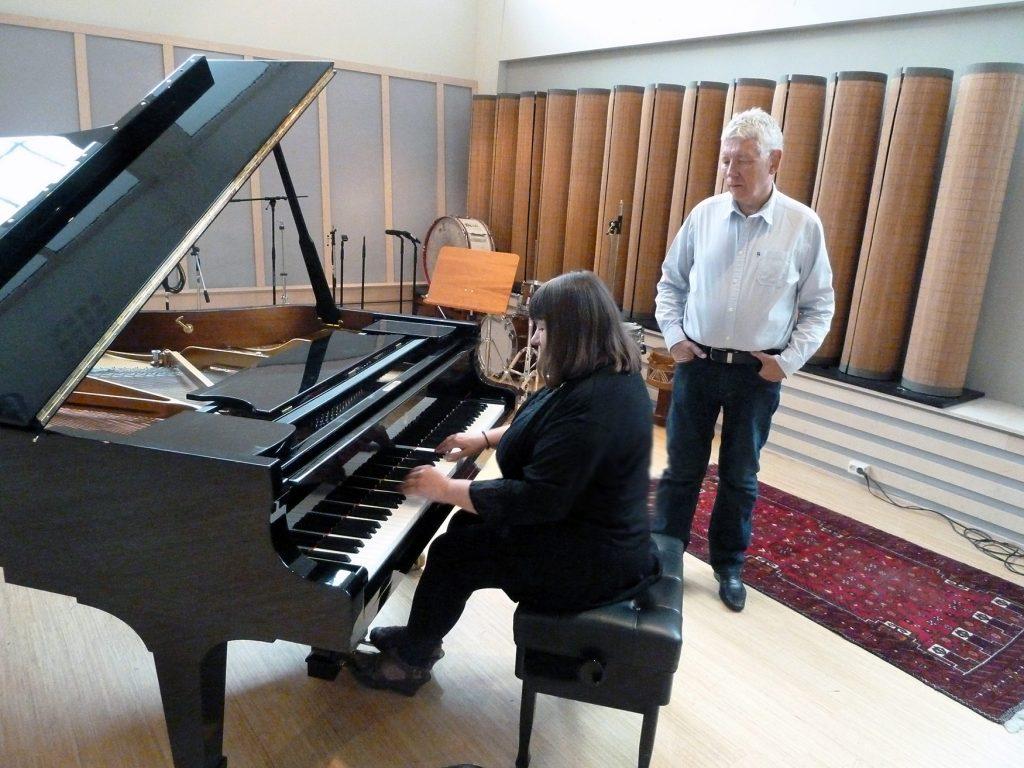 Oslo_testing piano