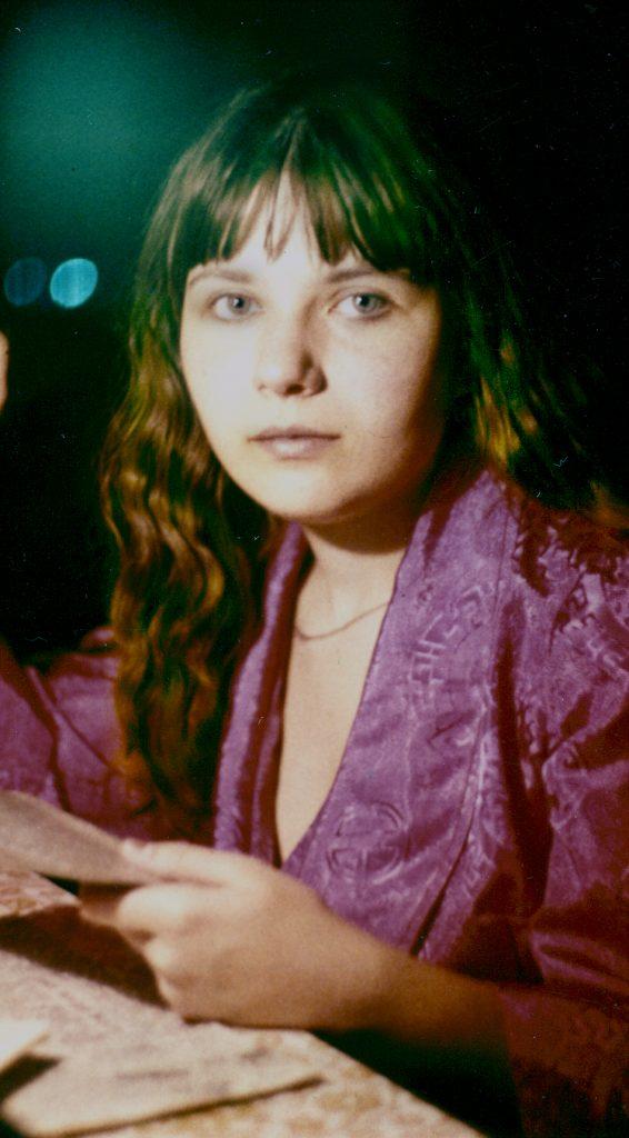 1978, at desk