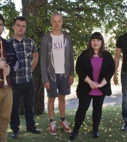 BTP Quintet 4