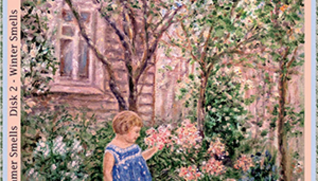 Blooming Tall Phlox front art SMALL