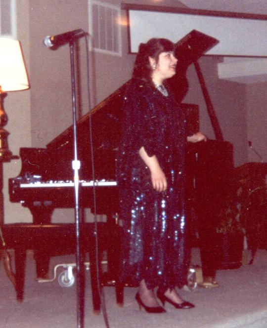 Concert 1992 Christ