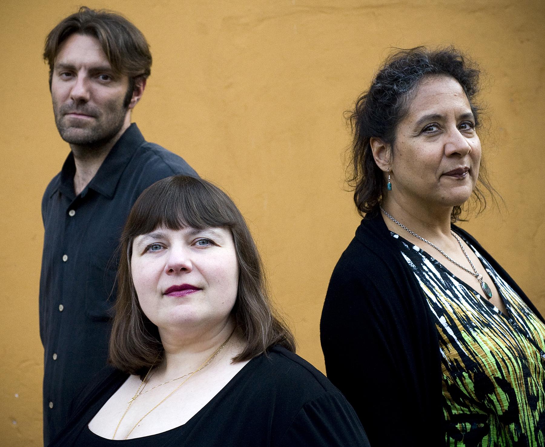 Forgetmenot Trio 2