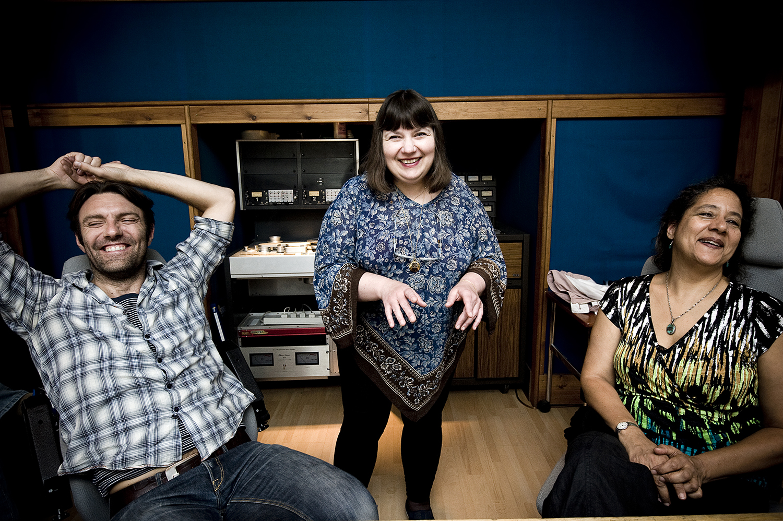 Forgetmenot Trio 3