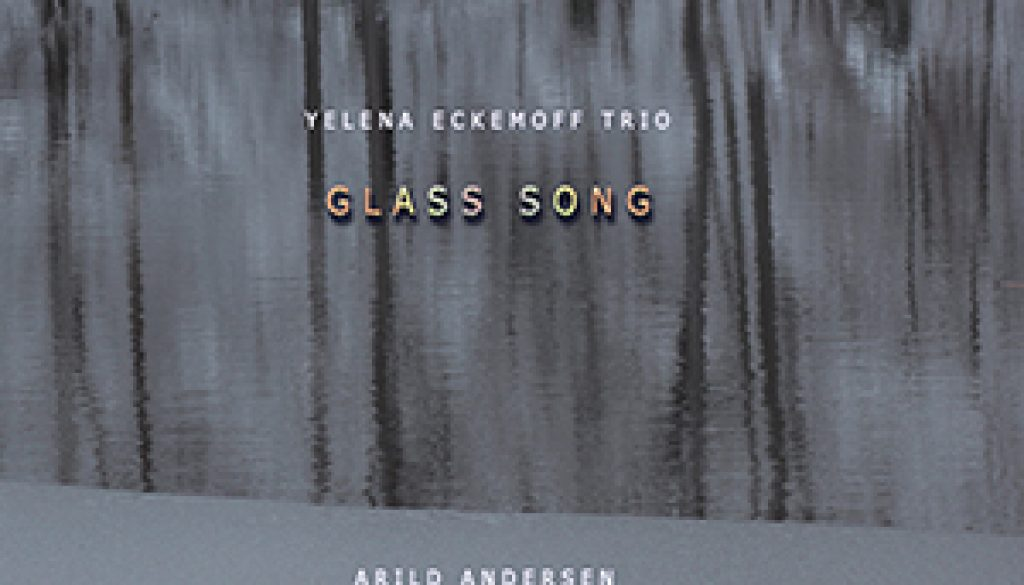 Glass Song front art SMALL