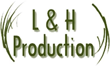 L & H Production logo 2