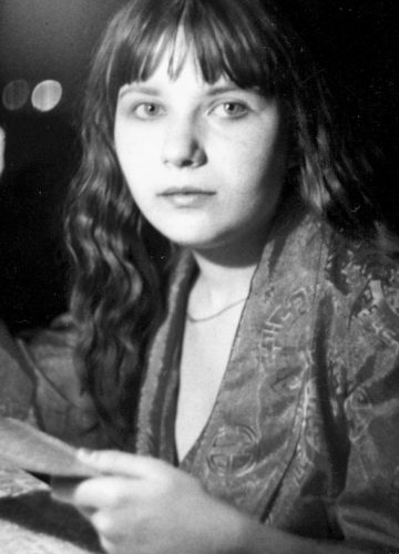 Yelena 1981