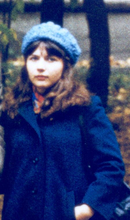 Yelena 2, fall 82