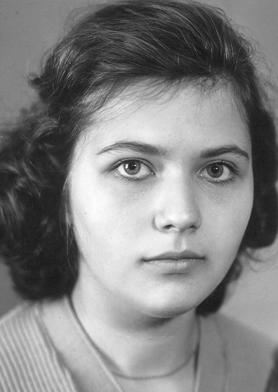 Yelena , 74