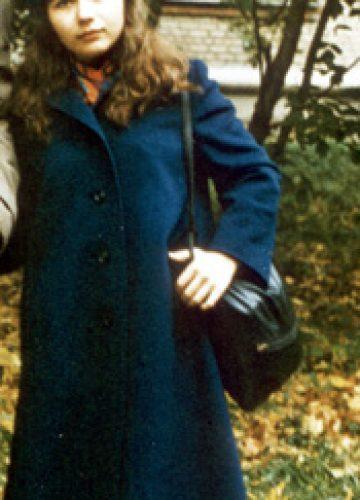 Yelena, fall 82