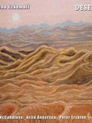 Desert front cover small